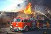 Bogota 3-16-86 : Bogota General Alarm on Fort Lee Rd. on 3-16-86