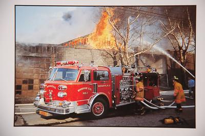 FTA Calendar 1998