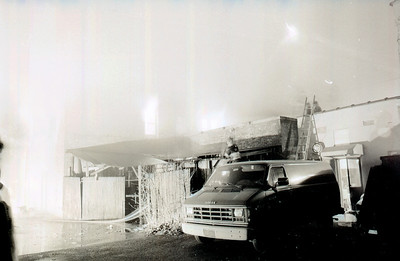 Teaneck 12-  -86 - P-3001