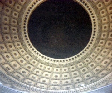 The U.S. Capitol Rotunda