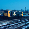 73126 at Basingstoke 15/02/86