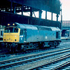 25095 at Manchester Victoria 01/01/86