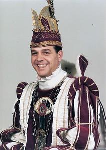 Prins Ger den Eerste (van de Ing)