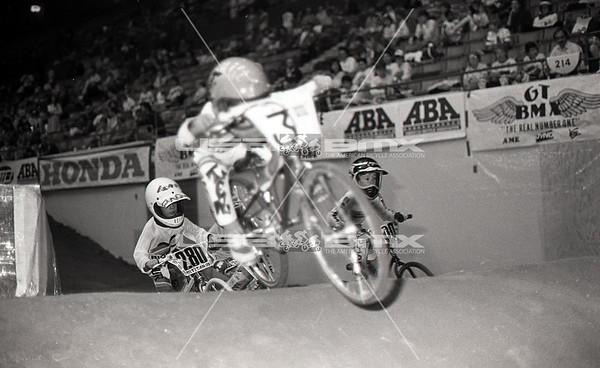 1986 -ABA Grand Nationals - Ok City OK