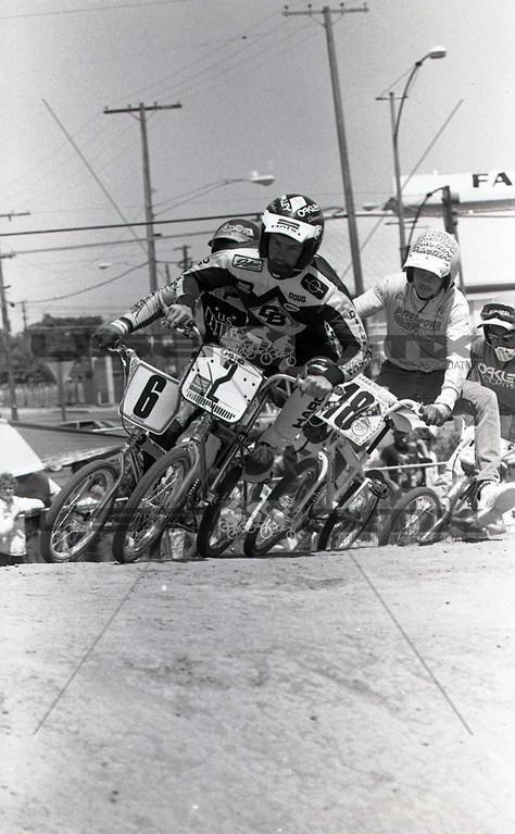 Spring Nationals 1986