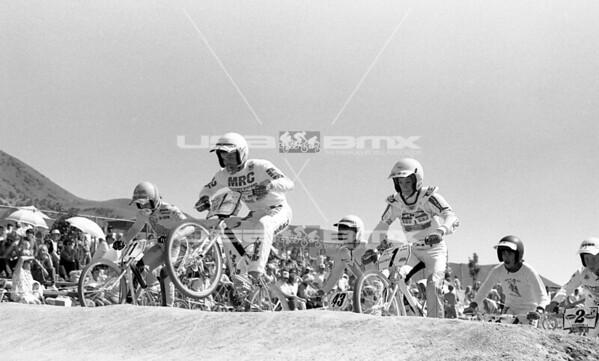 1986-Silver Dollar Natls-Reno NV
