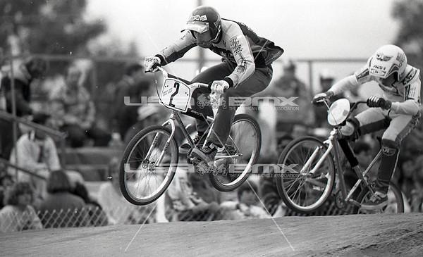 Winter Nationals 1986 - Scottsdale,AZ
