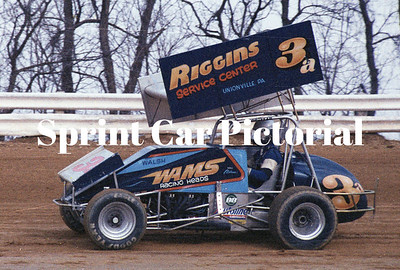 Williams Grove 03-08-87 Opener