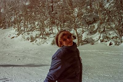 Stowe, 1987