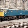 8 January 1987, Carlisle