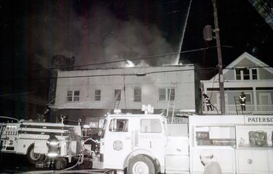 Paterson 2-  -87 - N-2001