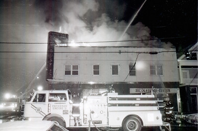 Paterson 2-  -87 - N-9001