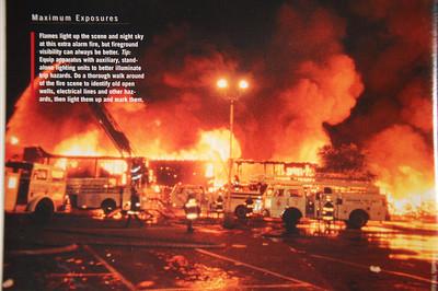 Fire Rescue Magazine - February 2003