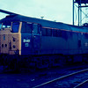 31461 on Immingham Depot 12/04/87