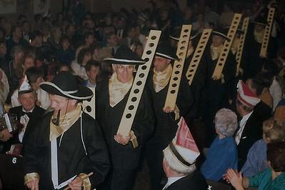 Kiek ze Kieke Schlagerfestival: de Vonkenpotjes S.O.C.N.
