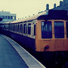 B430 at Gloucester and will work the 11:40 to Newport 09/03/87