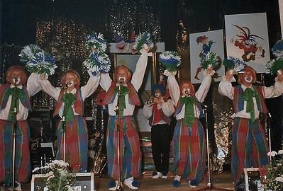 Kiek ze kieke Schlagerfestival: de Rammers