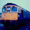 33040 at Norwood Jn 14/03/87