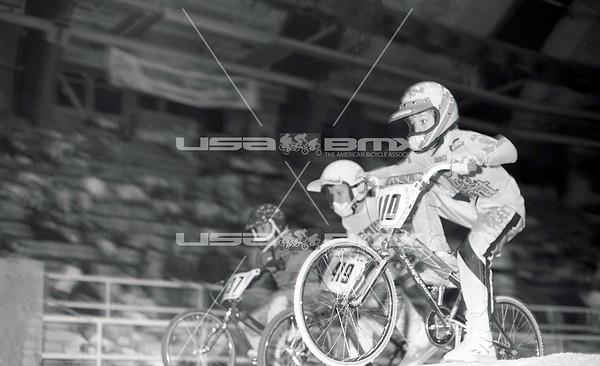 1987-Cajun Natls-Shreveport LA