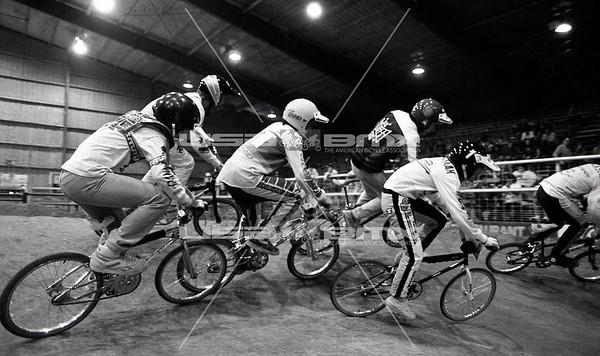 1987-Gilley's Natls-Pasadena TX