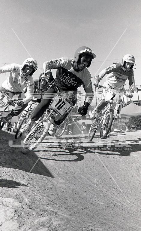1987-Spring Nails-Stockton CA