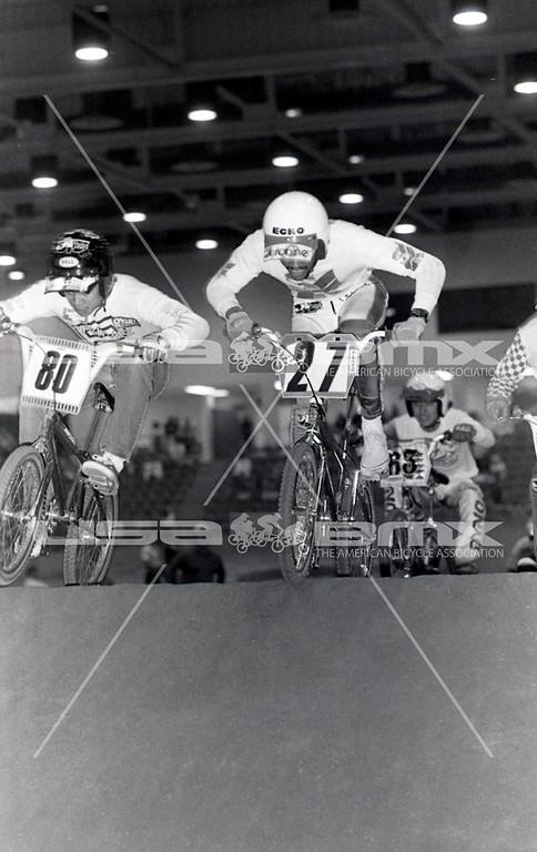 1987-U.S. Gold Cup Finals West-Reno NV