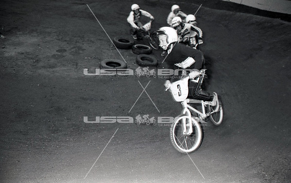 Silver Dollar Nationals 1987 -Reno,NA