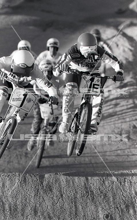 Winter Nationals 1987 - Scottsdale,AZ
