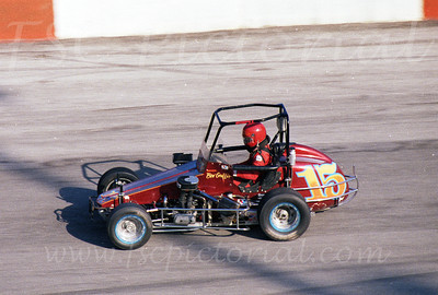 Winchester 05-25-88 USAC Midgets