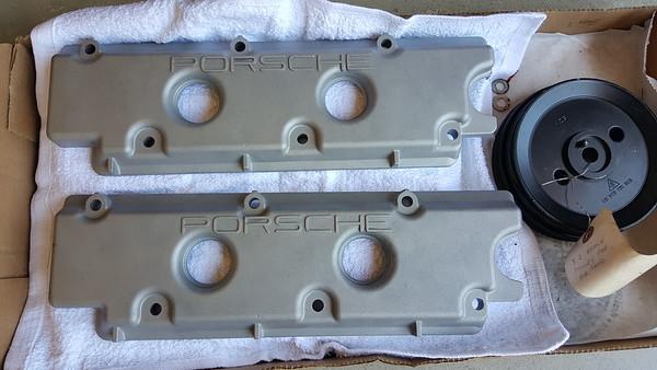 "1988 Porsche 911 M491 / M470 ""Point Loma"""