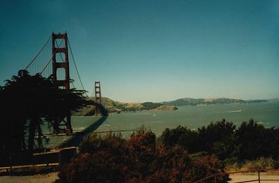 1988 California c