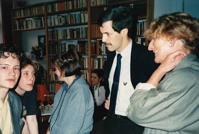 1988xxxx A family gathering