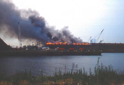 Jersey City 7-6-88 - S-2001