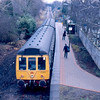 C465 at Coryton and will work as the 09:40 to Taffs Well 27/02/88