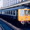 C360 at Cardiff Queen St 27/02/88
