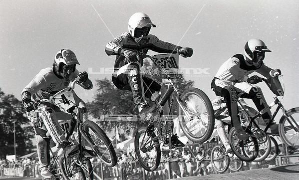 Spring Nationals 1988 Roseville, CA