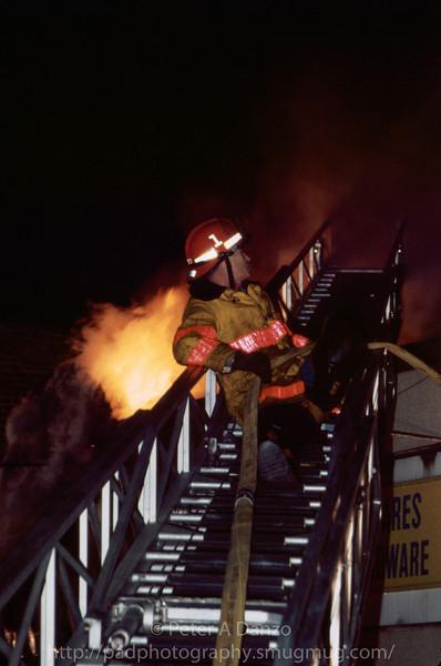 1988 Fires