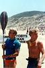 1990-01 21st UT - Ironman & Andrew Hewitt