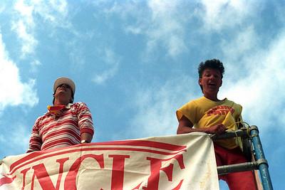 21st Jan 1990 Uncle Tobys Ironman