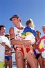 1990-01 UT Finish - Trevor Hendy & daughter 2