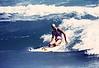 1990-01 UT Race - board leg 2