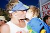 1990-01 UT Finish - Trevor Hendy & daughter 4