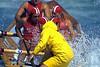 1990-03 25th SLSV Champs - Portsea Boat Crew 2