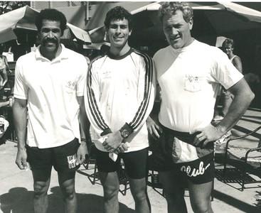 4th Annual OCC Kayak Race 1-28-1989