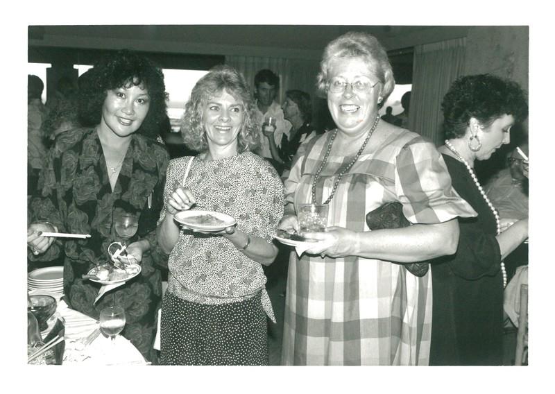 1989 Aloha Party