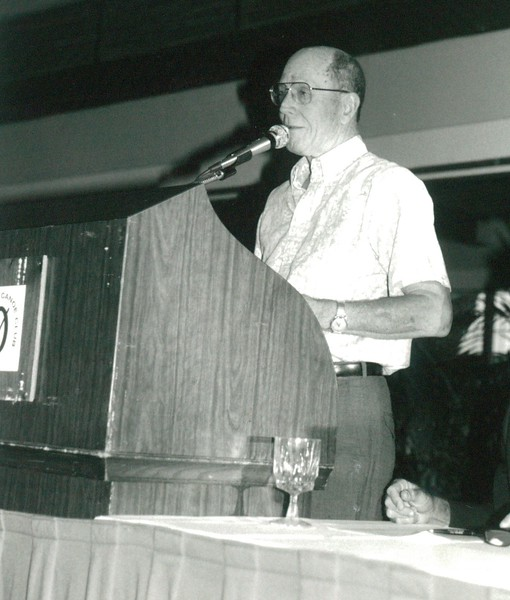 1989 Outrigger Annual Meeting