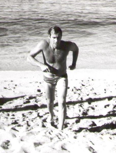 1989 Castle Swim