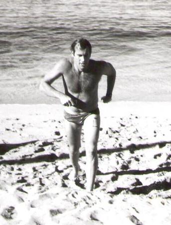 36th Castle Swim 11-26-1989