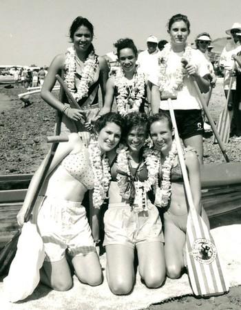 1989 Healani Regatta 6-4-1989