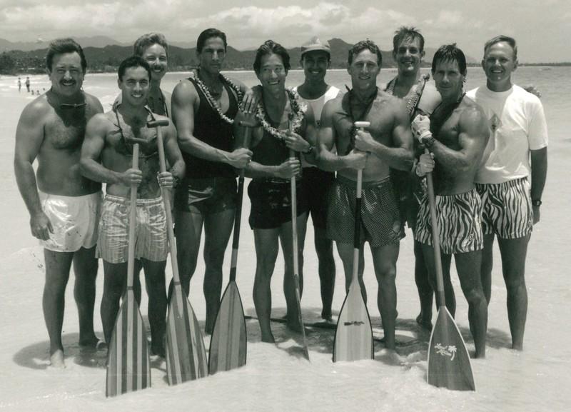 1989 Kamehameha Day Regatta